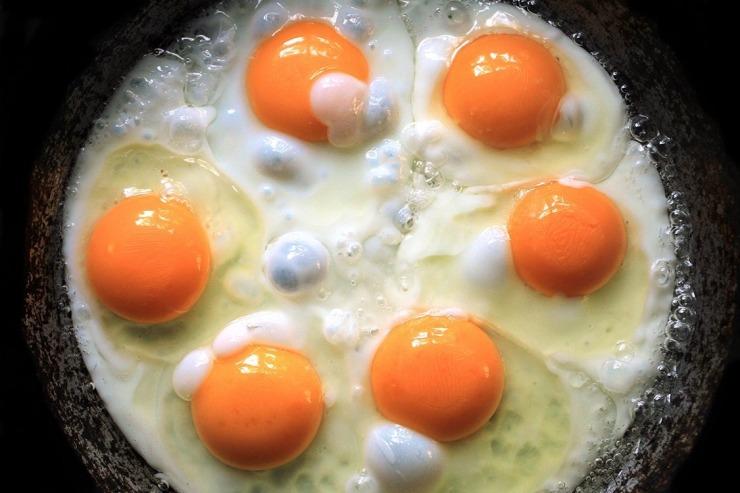 eggs-pan